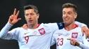 Nga và Ba Lan giành vé dự VCK EURO 2020