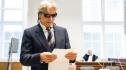 Kẻ cướp ngân hàng 'nói lời cuối cùng' mất 5 ngày trong phiên xử ở Đức
