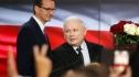 Đảng cánh hữu Ba Lan thắng lớn, còn người Việt thì sao?