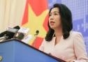 Bộ Ngoại giao đang xác minh thông tin 8 người Việt bị bắt và kết án ở Nga
