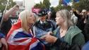 Brexit: Hạ Viện Anh họp bàn, dân chúng biểu tình