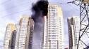 Cháy chung cư ở Nga khiến 7 người thiệt mạng
