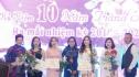 Phụ nữ Việt tại Séc khẳng định vai trò trong quá trình hội nhập