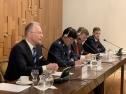 Séc: Phá vỡ mạng lưới do tình báo Nga thành lập