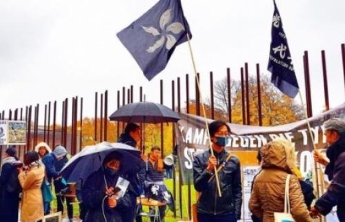 Kỷ niệm Bức tường Berlin: Thủ tướng Đức cảnh báo nền dân chủ không 'tự dưng mà có'