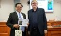 Một tác giả Việt Nam nhận giải thưởng Văn học năm 2019 của Cộng hòa Séc