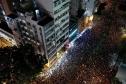 Hong Kong (Trung Quốc): 4.600 người bị bắt từ khi biểu tình bùng phát
