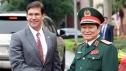 Mark Esper: Mỹ gia tăng tuần tra tại Biển Đông để cảnh báo Trung Quốc