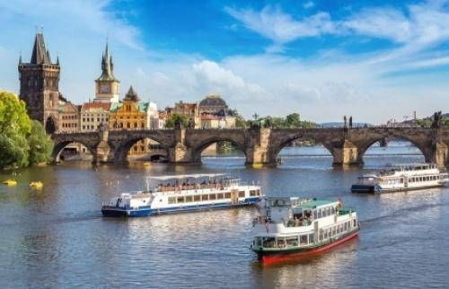 Chất lượng cuộc sống Praha vượt New York và London