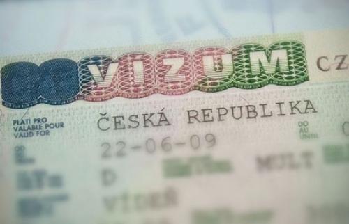 Tình báo Séc công nhận đã góp phần phá vỡ nhóm thao túng thị thực cho Việt Nam
