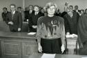 Chân dung 'bóng hồng' nổi tiếng của tình báo Đông Đức