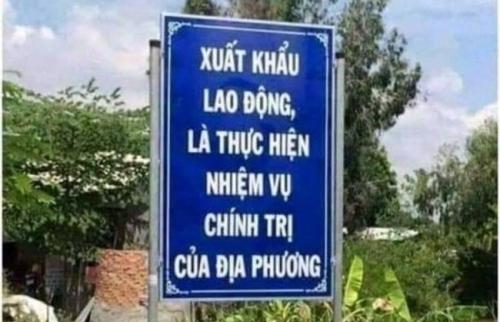 'Điểm nóng' buôn người Việt Nam kiếm 'hàng chục tỉ đôla mỗi năm'