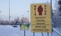 Dựng biên giới giả lừa người nhập cư vào châu Âu qua Nga