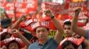 Philippines khiếu nại Tập Cận Bình 'hành động tàn bạo' ở Biển Đông