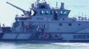 Dùng drone tìm thuyền đưa di dân lậu vào bờ biển Anh