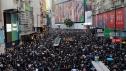 Bêu xấu biểu tình Hồng Kông: Bắc Kinh bị gậy ông đập lưng ông