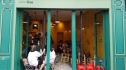 Cà phê Việt, vỉa hè Paris