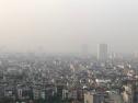 Hà Nội lập kỷ lục, ô nhiễm không khí nhất toàn cầu