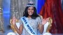 Hoa hậu Jamaica đăng quang Hoa hậu Thế giới 2019