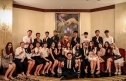 Ngày Tết ấm áp của du học sinh Việt tại 'đảo quốc sư tử' Singapore