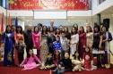 Cộng đồng người Việt tại Hà Lan vui đón Tết cổ truyền Canh Tý