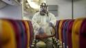 Virus Corona: Ngoại kiều bắt đầu di tản khỏi Trung Quốc