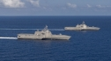 Khi Mỹ 'phản đòn' Trung Quốc trên Biển Đông