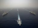 Lầu Năm Góc: Trung Quốc trỗi dậy là đe dọa hàng đầu của Mỹ