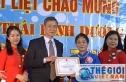 Trịnh Thị Mùi: Người đàn bà
