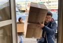Bạn trẻ Việt ở CH Séc gửi khẩu trang chống dịch cho người dân Vĩnh Phúc