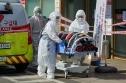Nguy cơ dịch corona bước sang giai đoạn mới với ổ virus ngoài Trung Quốc