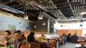 Dịch Covid-19: Nhà hàng Việt ở Mỹ bị vạ lây