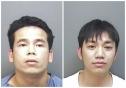 Cảnh sát Anh tìm 2 người Việt mất tích