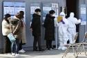 Khuyến cáo người Việt về tình hình dịch Covid-19 ở Hàn Quốc