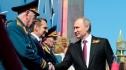 Putin: Lá cờ nào tung bay trên tòa nhà Đức Quốc xã?