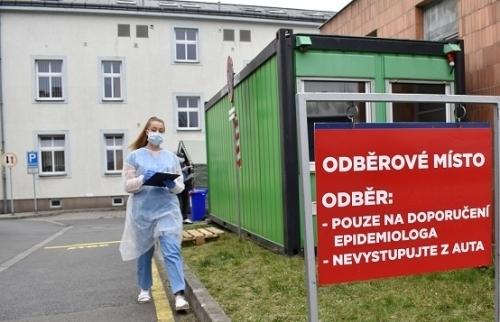 Tín hiệu lạc quan ở Séc: Tỉ lệ số ca phát hiện nhiễm Covid-19 giảm từng ngày