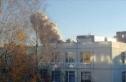 Nổ lớn bên trong một tòa nhà văn phòng ở thủ đô nước Nga