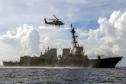 Thách thức Trung Quốc, Mỹ tái điều chiến hạm đến Biển Đông