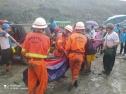 Sạt lở ở Myanmar: ''Sau 1 phút, tất cả mọi người dưới chân đồi biến mất''