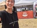 Cô gái gốc Việt và hương vị Phở quê nhà ở Slovakia