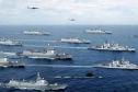 Trung Quốc trì hoãn đàm phán Bộ Quy tắc ứng xử, tăng tốc quân sự hóa Biển Đông