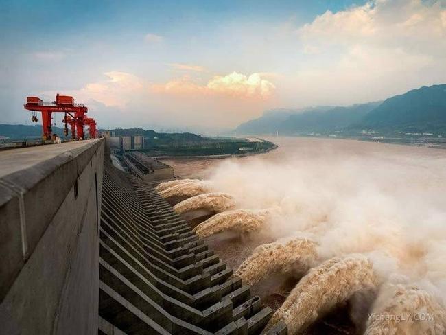 10 sự thật về đập Tam Hiệp mà Trung Quốc muốn giấu cả thế giới