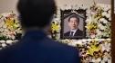 Hàn Quốc rúng động sau cái chết của ''người quyền lực thứ hai'' đất nước