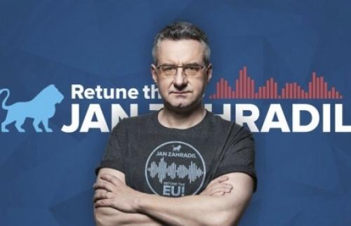 Jan Zahradil bị Chủ tịch Nghị viện châu Âu khiển trách. Vì không tuân thủ nguyên tắc.