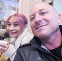 Phải lòng cô gái qua mạng, chàng trai Úc lặn lội sang Việt Nam cầu hôn