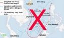 Bốn năm sau phán quyết Biển Đông: Gió đổi chiều