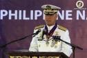 Phó đô đốc hải quân Philippines tố Trung Quốc