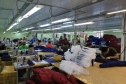 Xưởng may Việt ở Nga xoay xở trong dịch COVID-19