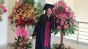 9X tốt nghiệp thủ khoa, nhận học bổng toàn phần của châu Âu