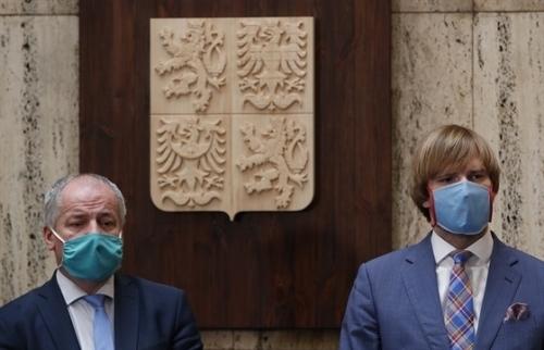 Séc: Vì bầu cử cận kề thủ lĩnh ANO quyết định thay ngựa giữa dòng